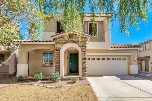 4179 S Hemet Street, Gilbert, AZ 85297 (MLS #5991844) :: Keller Williams Realty Phoenix