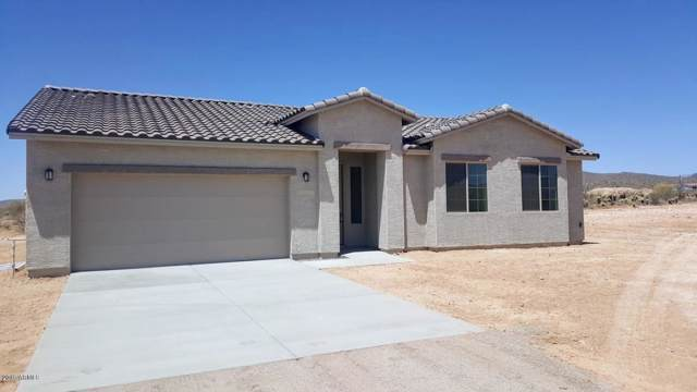 215 W Lazy K Ranch Road, New River, AZ 85087 (MLS #5991848) :: Devor Real Estate Associates