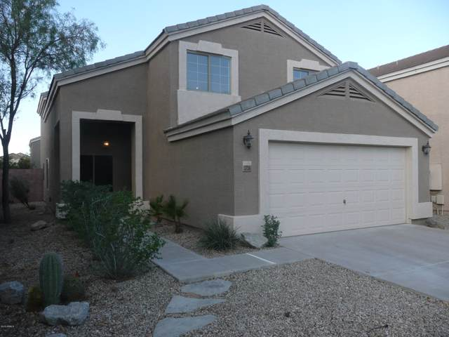 3724 W Dancer Lane, Queen Creek, AZ 85142 (MLS #5991850) :: Team Wilson Real Estate