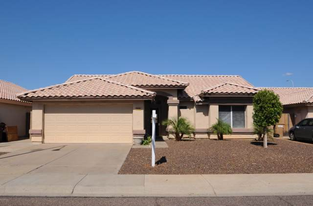 6882 W Shaw Butte Drive, Peoria, AZ 85345 (MLS #5991851) :: The Everest Team at eXp Realty