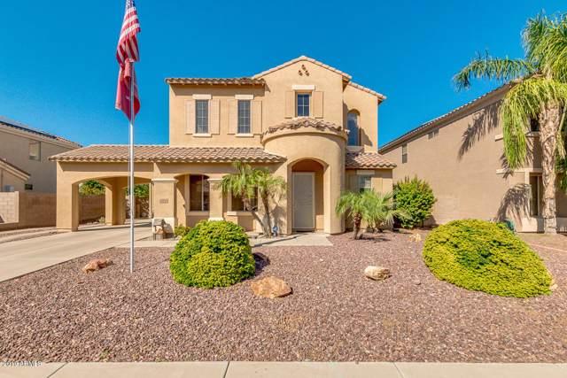 13032 W Estero Lane, Litchfield Park, AZ 85340 (MLS #5991856) :: Nate Martinez Team