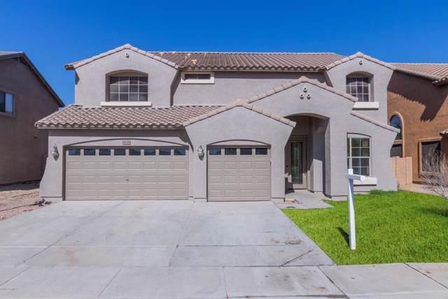 6108 S 33RD Drive, Phoenix, AZ 85041 (MLS #5991861) :: Brett Tanner Home Selling Team