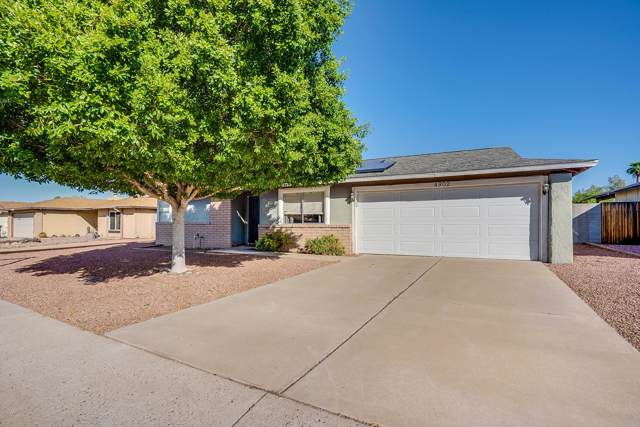 4902 W Grovers Avenue, Glendale, AZ 85308 (MLS #5991869) :: Team Wilson Real Estate