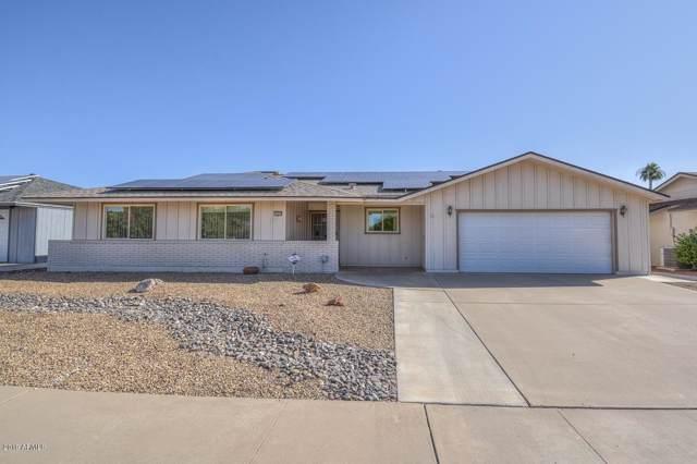 14429 N Agua Fria Drive, Sun City, AZ 85351 (MLS #5991870) :: RE/MAX Excalibur