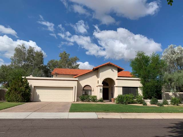 9202 N 96TH Place, Scottsdale, AZ 85258 (MLS #5991871) :: My Home Group