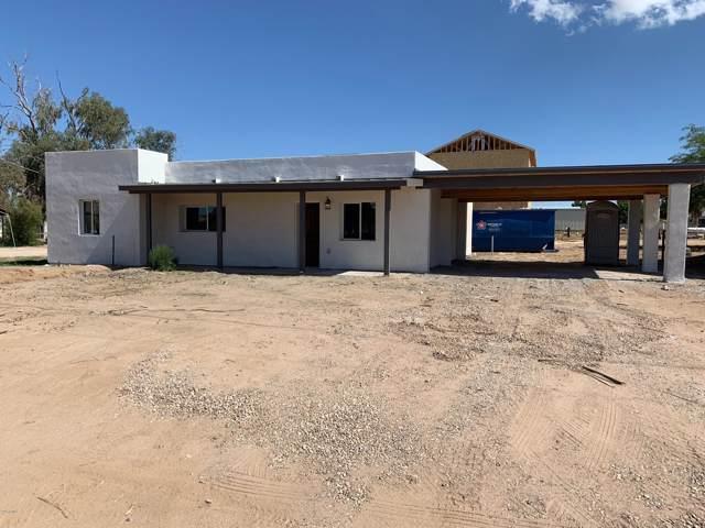 26423 S Recker Road, Queen Creek, AZ 85142 (MLS #5991878) :: Revelation Real Estate