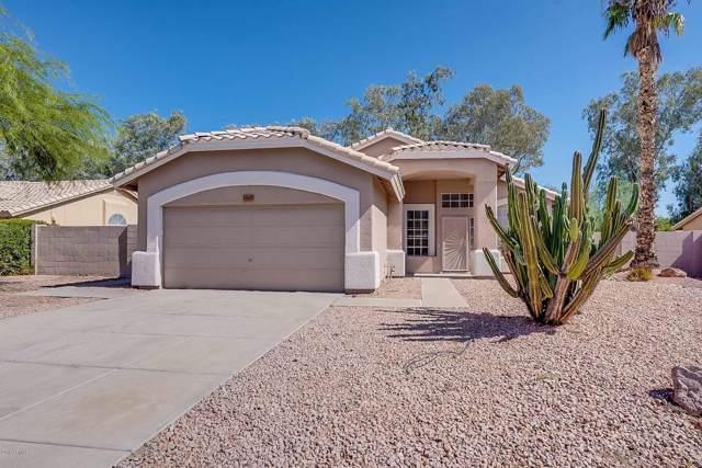 13621 N 30TH Street, Phoenix, AZ 85032 (MLS #5991880) :: The Property Partners at eXp Realty