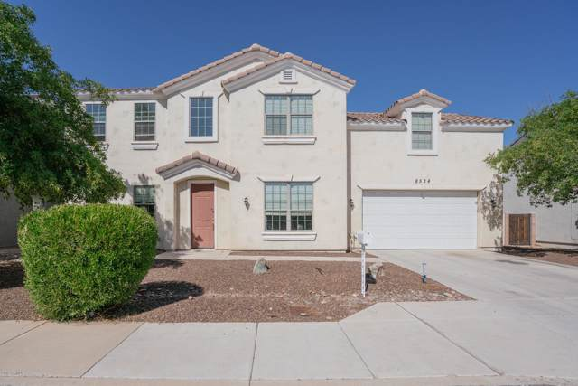 8524 W Monroe Street, Peoria, AZ 85345 (MLS #5991891) :: The Everest Team at eXp Realty