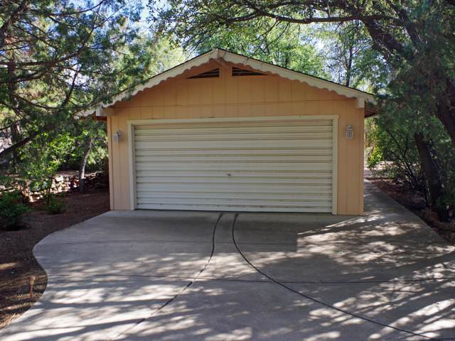 502 N Manzanita Drive, Payson, AZ 85541 (MLS #5991892) :: The Property Partners at eXp Realty