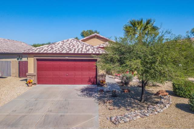 15834 W Morning Glory Street, Goodyear, AZ 85338 (MLS #5991896) :: Cindy & Co at My Home Group