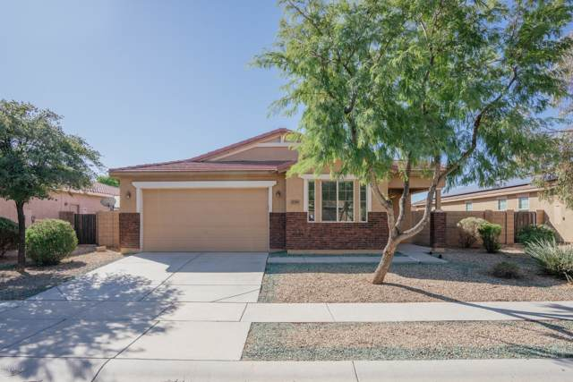 17365 W Pinnacle Vista Drive, Surprise, AZ 85387 (MLS #5991900) :: Devor Real Estate Associates