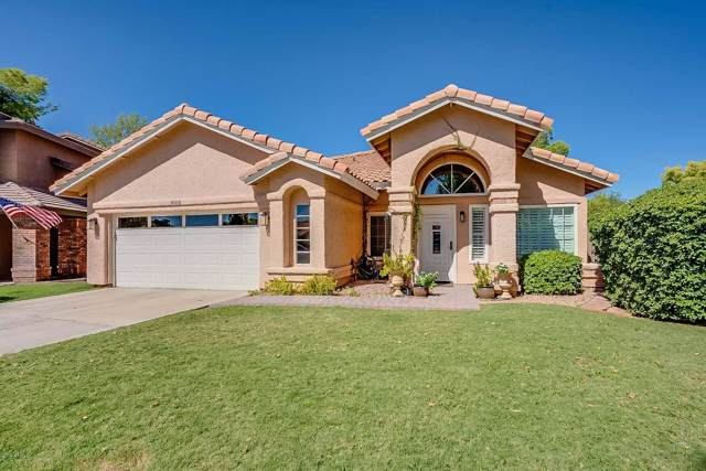 16018 N 49th Street, Scottsdale, AZ 85254 (MLS #5991902) :: The Property Partners at eXp Realty