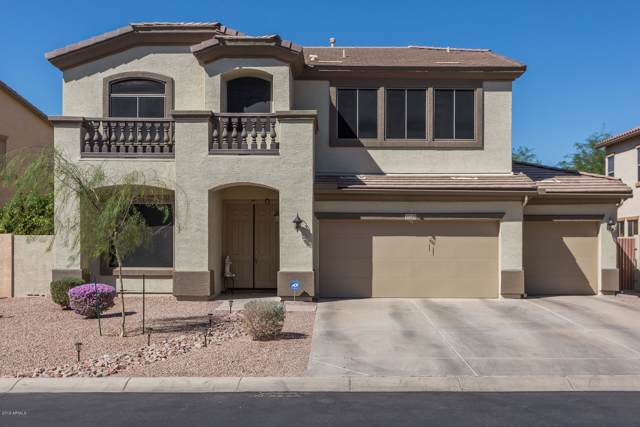 45248 W Buckhorn Trail, Maricopa, AZ 85139 (MLS #5991906) :: Keller Williams Realty Phoenix