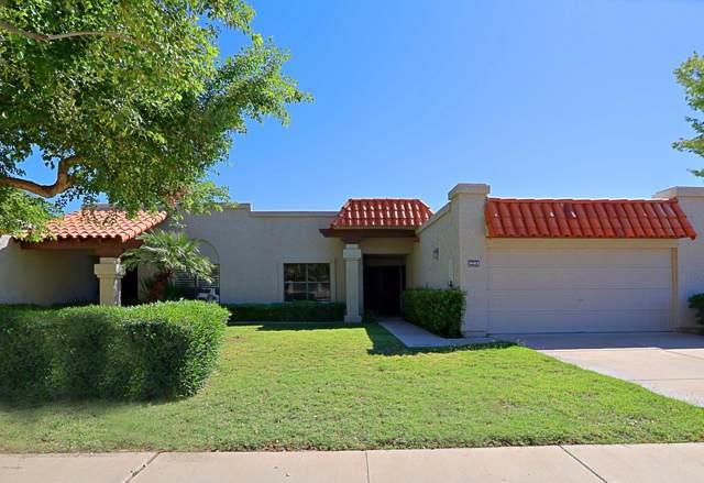 9463 E Jenan Drive, Scottsdale, AZ 85260 (MLS #5991919) :: Brett Tanner Home Selling Team