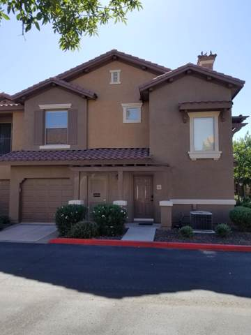 14250 W Wigwam Boulevard #1225, Litchfield Park, AZ 85340 (MLS #5991923) :: The Ramsey Team