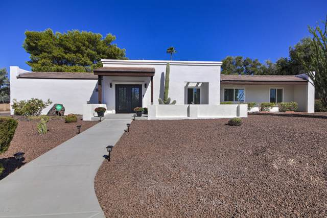 6402 E Jean Drive, Scottsdale, AZ 85254 (MLS #5991934) :: The Kenny Klaus Team