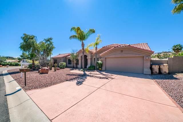 15113 E Greene Valley Drive, Fountain Hills, AZ 85268 (MLS #5991935) :: Keller Williams Realty Phoenix