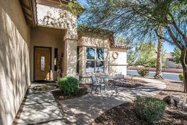 3278 E Hazeltine Way, Chandler, AZ 85249 (MLS #5991939) :: CC & Co. Real Estate Team