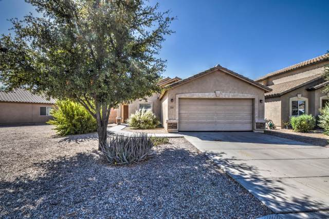 2531 E Olivine Road, San Tan Valley, AZ 85143 (MLS #5991941) :: The Bill and Cindy Flowers Team