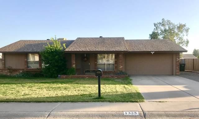1325 W Behrend Drive, Phoenix, AZ 85027 (MLS #5991942) :: Lifestyle Partners Team