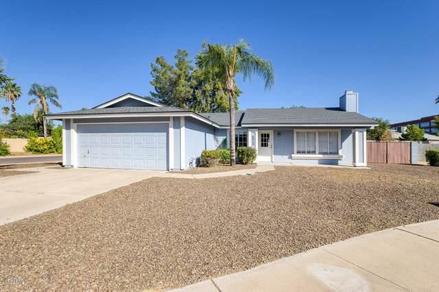 6928 E Beverly Lane, Scottsdale, AZ 85254 (MLS #5991949) :: The Property Partners at eXp Realty