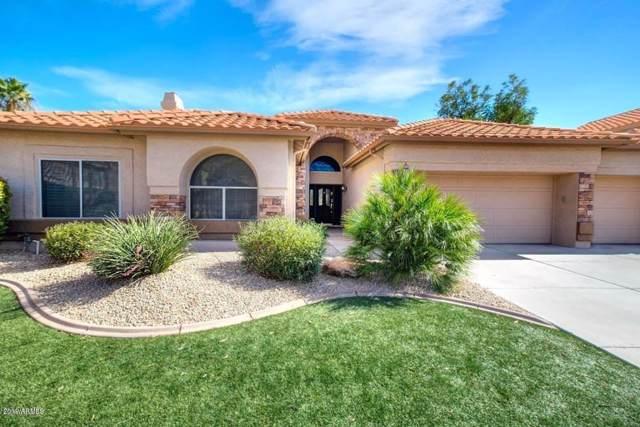 4965 E Grandview Road, Scottsdale, AZ 85254 (MLS #5991955) :: Selling AZ Homes Team