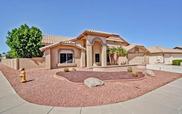 8952 W Kimberly Way, Peoria, AZ 85382 (MLS #5991956) :: Lifestyle Partners Team