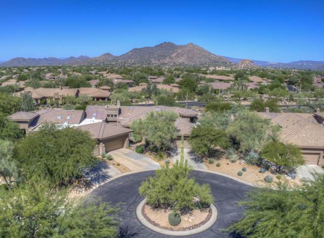 7370 E Quien Sabe Way, Scottsdale, AZ 85262 (MLS #5991957) :: The Everest Team at eXp Realty