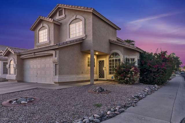 4618 E Douglas Avenue, Gilbert, AZ 85234 (MLS #5991958) :: Kepple Real Estate Group