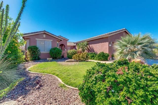 20964 N Sweet Dreams Drive, Maricopa, AZ 85138 (MLS #5991959) :: Lifestyle Partners Team