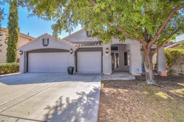 8215 W Beaubien Drive, Peoria, AZ 85382 (MLS #5991967) :: The W Group