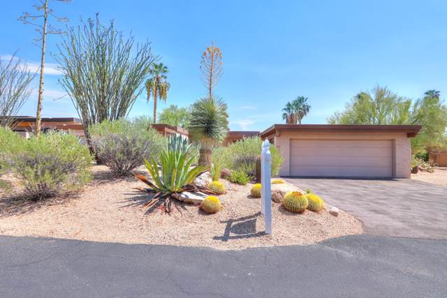 1054 Boulder Drive, Carefree, AZ 85377 (MLS #5991970) :: Lifestyle Partners Team