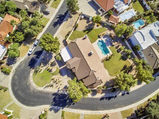 10659 E Carol Avenue, Scottsdale, AZ 85258 (MLS #5991972) :: Brett Tanner Home Selling Team