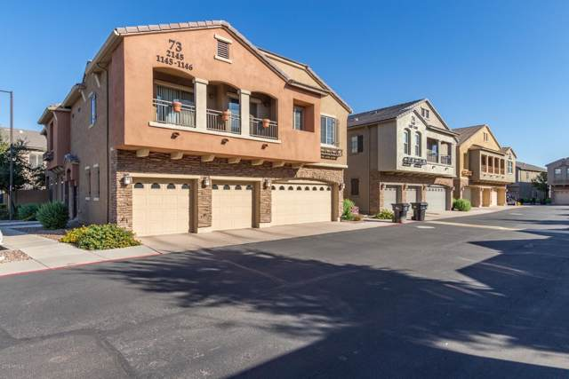 1350 S Greenfield Road #2145, Mesa, AZ 85206 (MLS #5991974) :: Lifestyle Partners Team