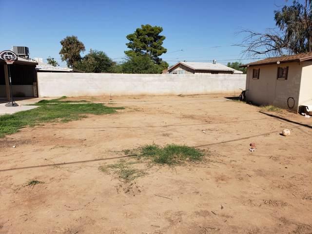 112 E Santa Cruz Drive, Goodyear, AZ 85338 (MLS #5991975) :: CC & Co. Real Estate Team