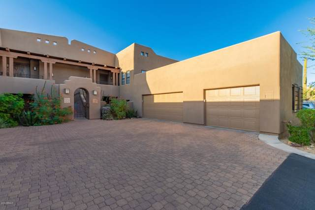 36601 N Mule Train Road B14, Carefree, AZ 85377 (MLS #5991986) :: The Everest Team at eXp Realty