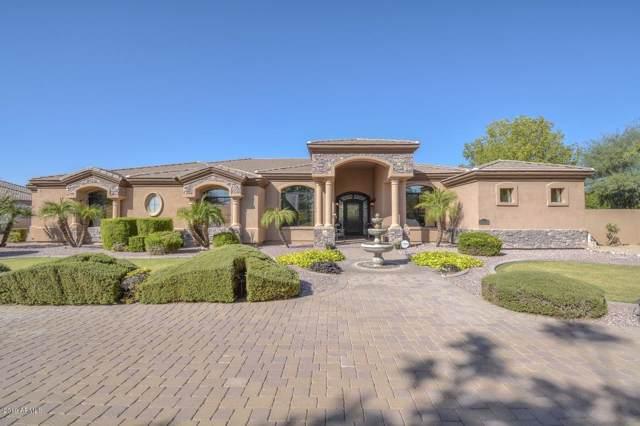 6430 W Line Drive, Glendale, AZ 85310 (MLS #5992000) :: The W Group