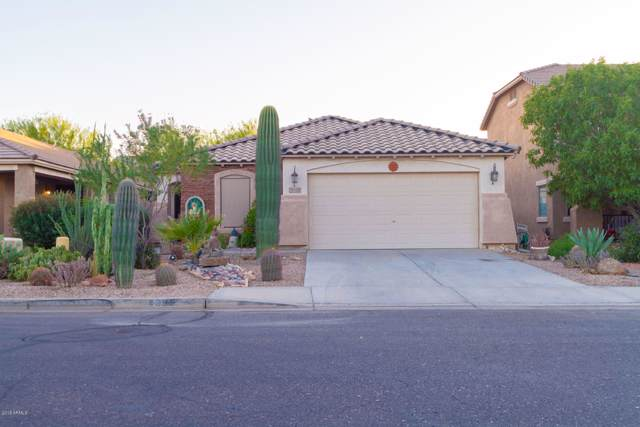 43333 W Blazen Trail, Maricopa, AZ 85138 (MLS #5992001) :: Keller Williams Realty Phoenix