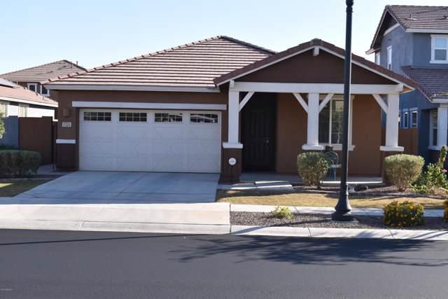 7221 E Osage Avenue, Mesa, AZ 85212 (MLS #5992004) :: Riddle Realty Group - Keller Williams Arizona Realty