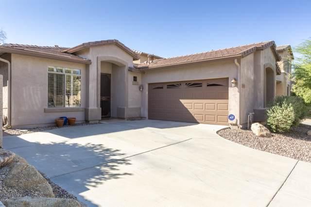 2501 W Florentine Road, Phoenix, AZ 85086 (MLS #5992005) :: The Daniel Montez Real Estate Group