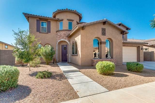 22835 E Parkside Drive, Queen Creek, AZ 85142 (MLS #5992006) :: Team Wilson Real Estate