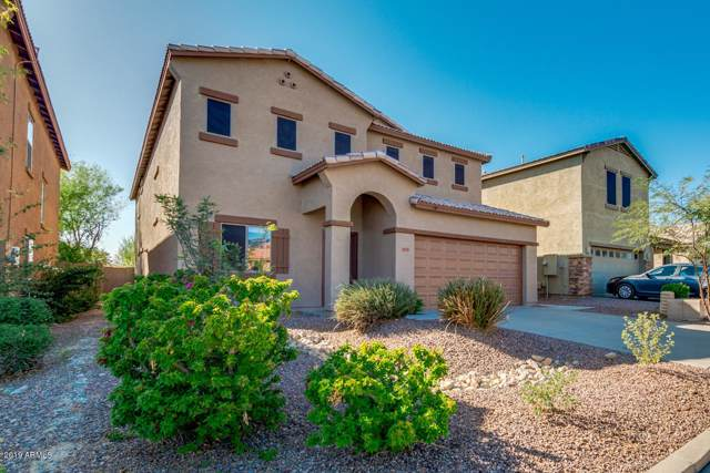 41238 N Parker Lane, Anthem, AZ 85086 (MLS #5992010) :: Lifestyle Partners Team