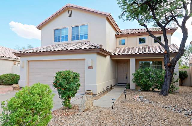 4045 E Wildcat Drive, Cave Creek, AZ 85331 (MLS #5992012) :: Lifestyle Partners Team