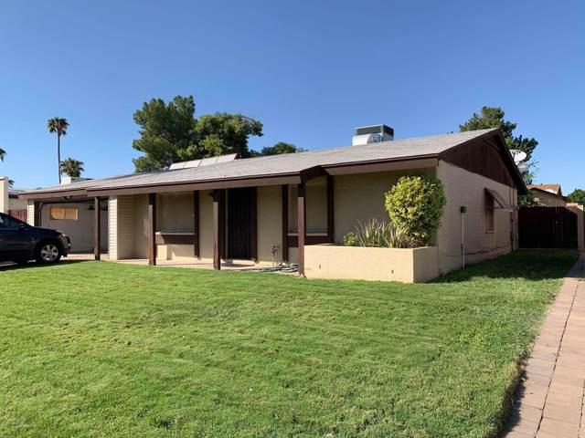 8210 W Montecito Avenue, Phoenix, AZ 85033 (MLS #5992019) :: The Kenny Klaus Team
