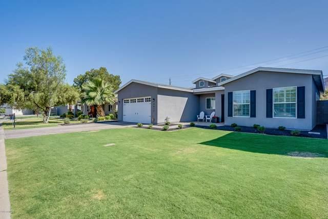 4612 E Glenrosa Avenue, Phoenix, AZ 85018 (MLS #5992022) :: Nate Martinez Team