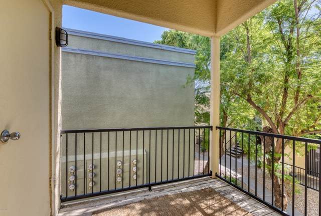 740 W Elm Street #232, Phoenix, AZ 85013 (MLS #5992023) :: Cindy & Co at My Home Group