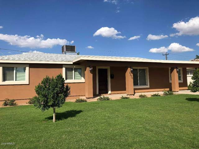 3206 W Palo Verde Drive, Phoenix, AZ 85017 (MLS #5992025) :: Brett Tanner Home Selling Team