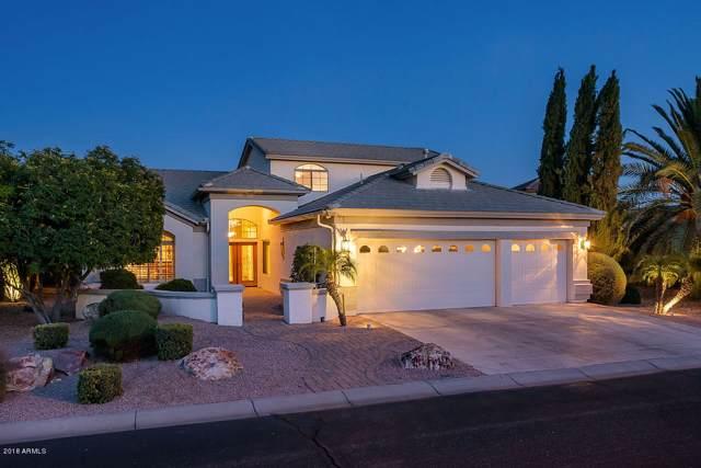2651 N 162ND Lane, Goodyear, AZ 85395 (MLS #5992029) :: Cindy & Co at My Home Group
