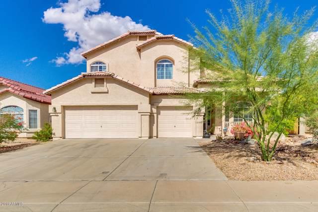 716 W Milada Drive, Phoenix, AZ 85041 (MLS #5992038) :: Brett Tanner Home Selling Team