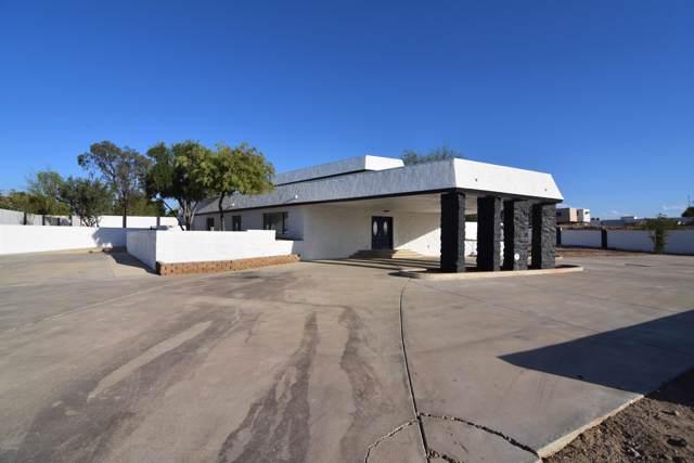 6127 N Dysart Road, Litchfield Park, AZ 85340 (MLS #5992051) :: Nate Martinez Team
